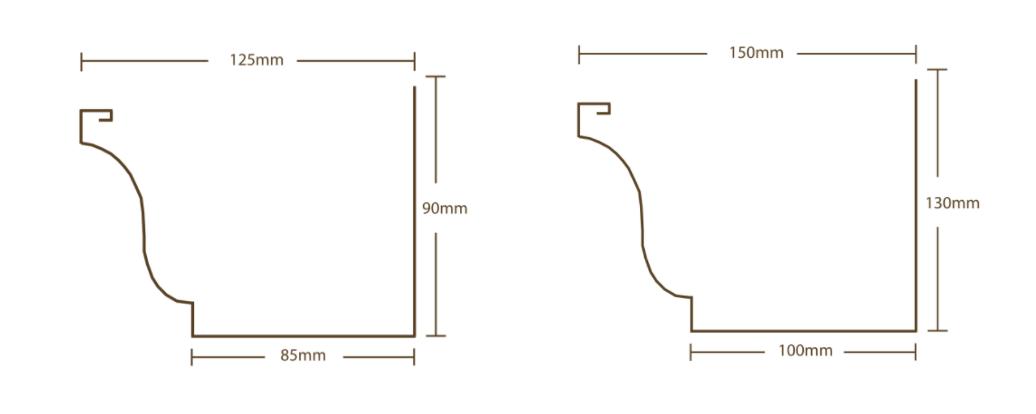 Seamless Aluminium Guttering Uk Suppliers Amp Installers
