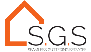 Seamless Guttering Services Logo